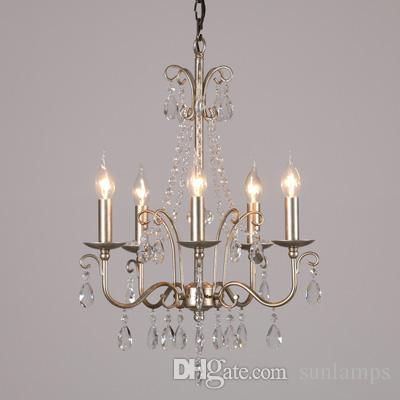 Modern Wrought Iron Crystal Chandelier Crystal Chandelier Iron Antique  Bronze Antique Chandelier Home Decoration Lighting Wrought Iron Chandelier  Blown ... - Modern Wrought Iron Crystal Chandelier Crystal Chandelier Iron