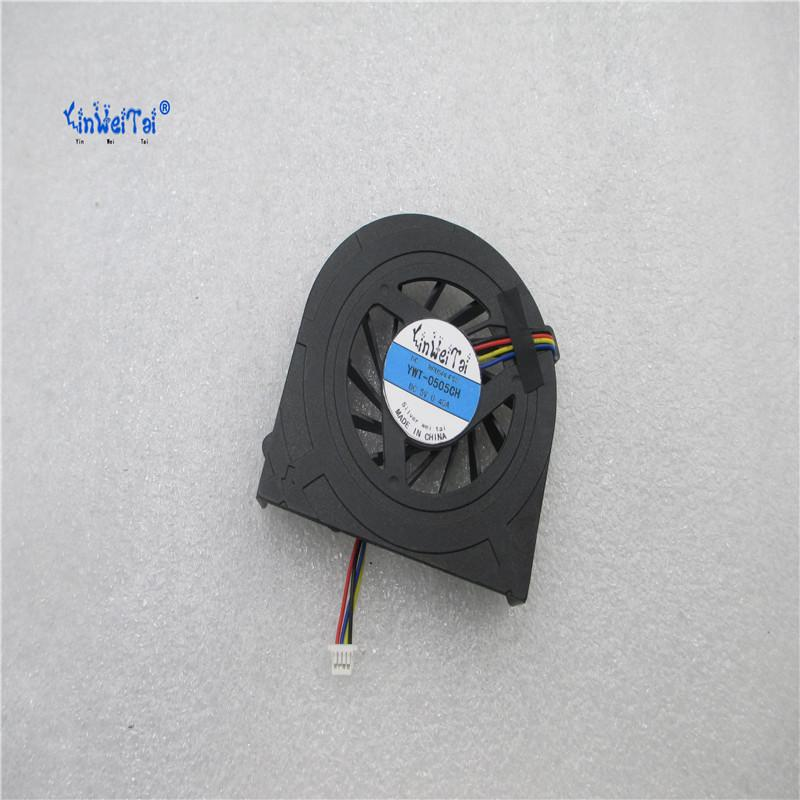 New Laptop CPU Cooling Cooler Radiator Fan For HP Probook 4520 4520s 4525s 4720S KSB0505HB-9H58 DC5V 0.40A Free Shipping