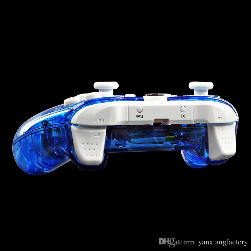 Wholesale Wireless Game Controller Joystick Gamepad for Xbox One YX-one-01