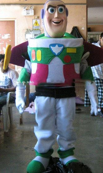 No.1 Mascot Buzz Toy Story Mascot Costume Cartoon Character Mascotte Outfit Party Fancy Dress Ems Male Halloween Costumes Great Halloween Costumes From ...  sc 1 st  DHgate.com & No.1 Mascot Buzz Toy Story Mascot Costume Cartoon Character Mascotte ...