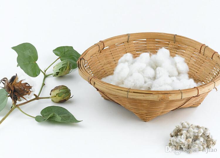 2016 Precipitò nuove piante da esterno Plants molto semplici sementi di cotone seme coltivazioni, semi, gossypium fai da te casa giardino pianta 20 particelle spedizione gratuita