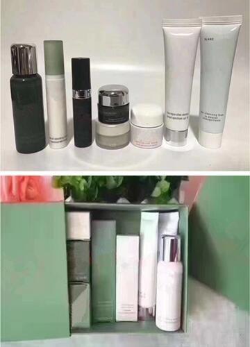 Wholesale Travel La Mer Moisturing Skin Care Sets Cleanser Bb Cream