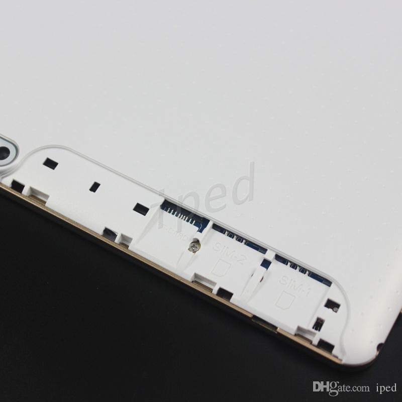 "10 10.1"" MTK6580 Quad core 3G Android 5.1 Phone Tablet PC 16GB BT GPS 1280*800 Phablet Dual SIM camera unlocked show MTK8752 Octa core 32GB"