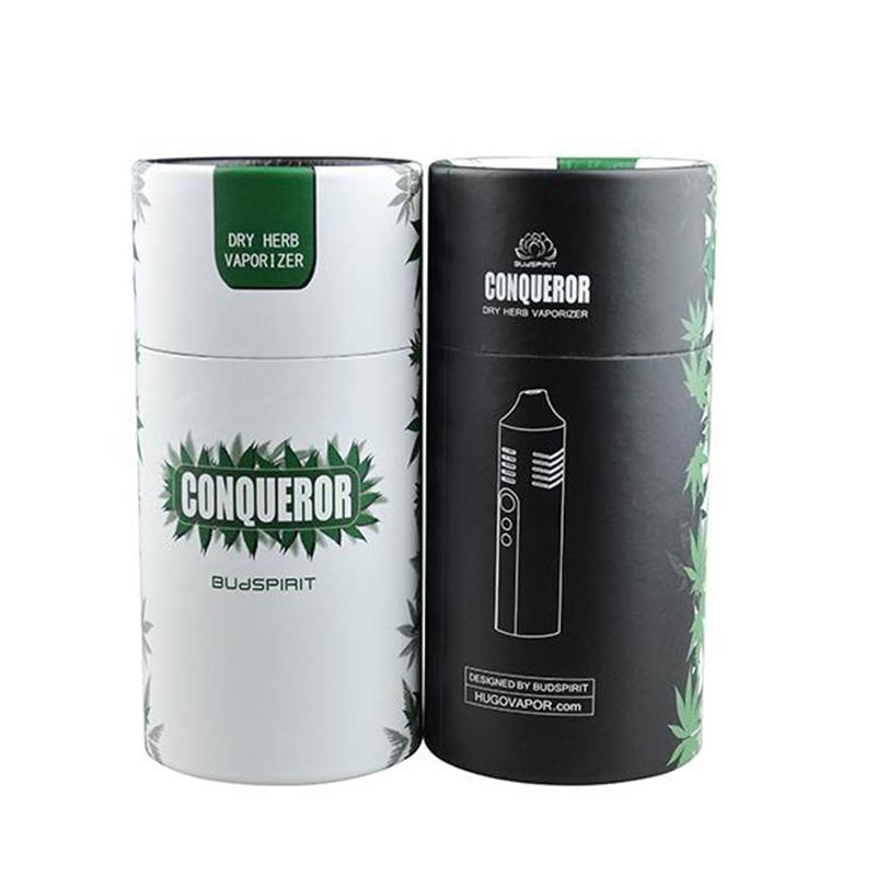 Conqueror Dry Herb Vaporizer Starter Kit vape pen Bubspirit SUBTWO 2200mah battery capacity with OLED Screen elite 0268061-1