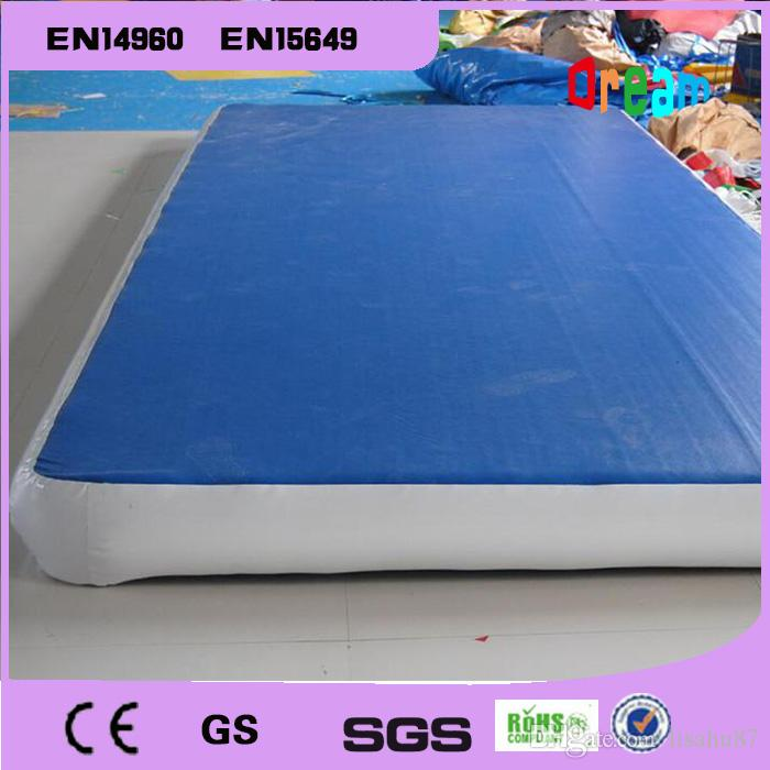 !4*1m ,Air Track Gymnastics ,Inflatable Air Mat,Inflatable Track Trampoline