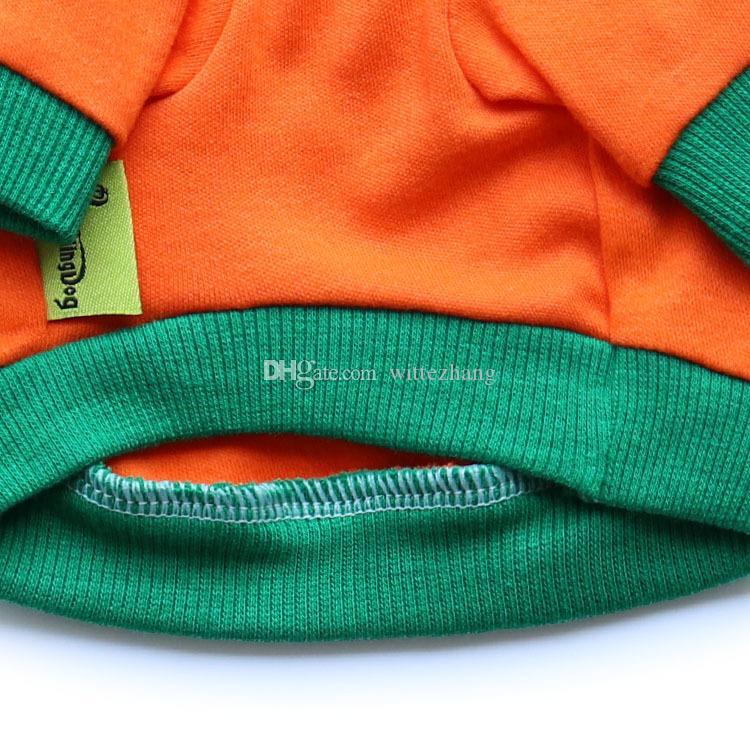 5 шт./упак. одежда для собак пальто дышащая сетка чихуахуа Тедди одежда маленькие собаки спортивные толстовки одежда Хэллоуин дизайн Бесплатная доставка