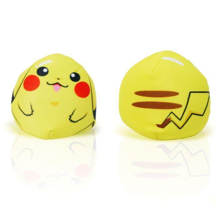 New Poke Pikachu Mewtwo Plush Key Rings Cartoon Figure Handbag Car Cell Phone Pendant Keychain Stuffed Doll Toys Gifts