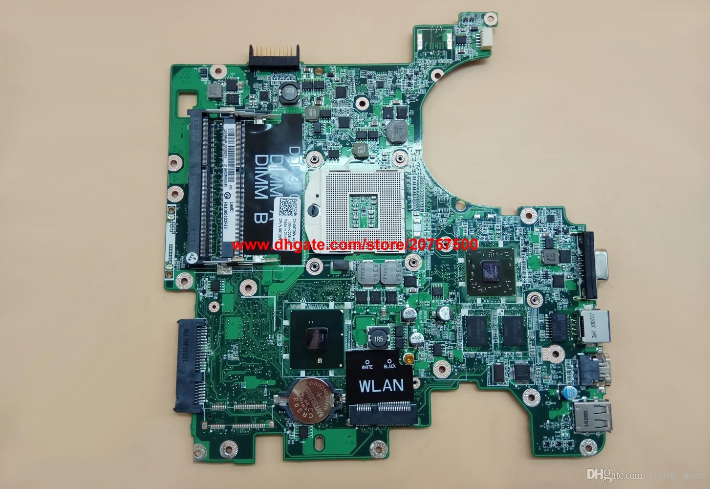 Original & High Quality for Dell 1564 DA0UM3MB8E0 CN-06T28N 6T28N HD 5450 Laptop Motherboard Mainboard Tested
