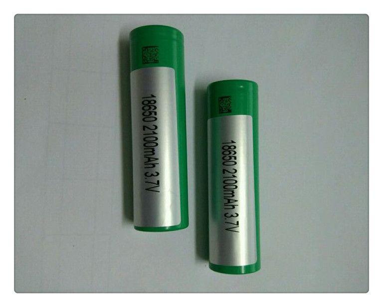 DHL HOT 3.7V US18650 VTC5 / 2600mAh 30A Rechargeable Li-on 18650 Battery for Sony Fit E-Cigarette Mod LED Torch Digital Camera Free