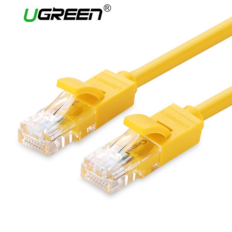 2018 Ugreen Cat5 Ethernet Cable Rj45 Network Lan Cable Cat 5