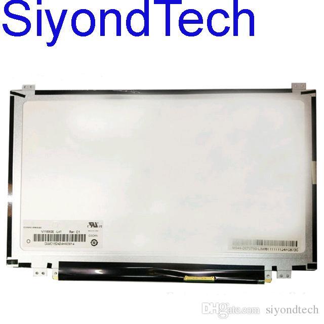 Original A+ Laptop LCD LED Display Panel B116XTN02.3 N116BGE-EA2 EAA E32 EB2 for ASUS X205T