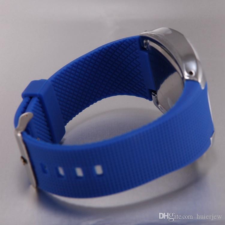 Montres pour femmes LED numérique montre-bracelet Sport Montre-bracelet Montre LED