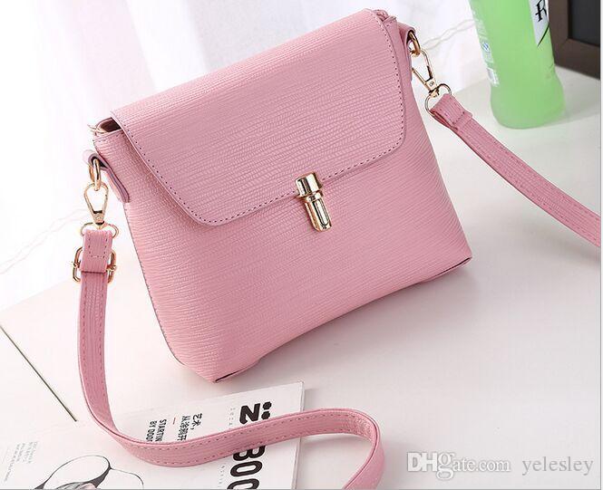Sıcak Satmak Yeni Stil Klasik Moda çanta çanta Omuz çantaları Kılıf çanta çanta çanta kadın Moda çanta Küçük Zincirler