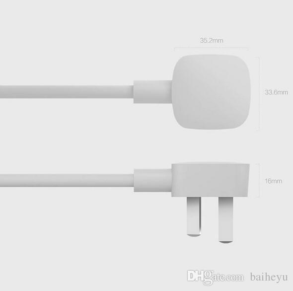Neue Xiaomi Mi Smart Steckdose Smart Power Strip 2 Steckdose Stecker Home Strip für Heimelektronik WiFi App Fernbedienung