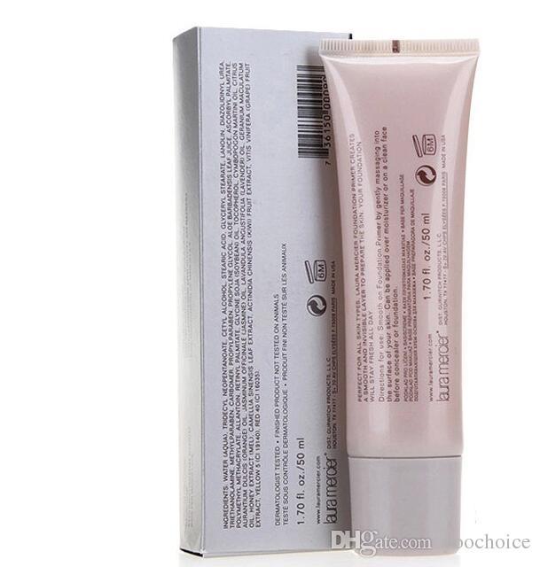 Brand New Makeup Laura Mercier Foundation Primer/Primer Oil Free! 50ml by DHL