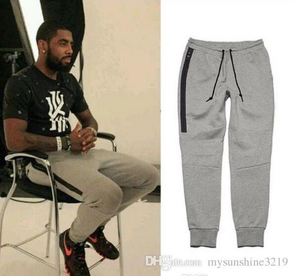 27c621177079 2019 Hot Tech Fleece Sport Pants Space Cotton Trousers Men Tracksuit Bottoms  Man Jogger Tech Fleece Camo Running Pant From Mysunshine3219