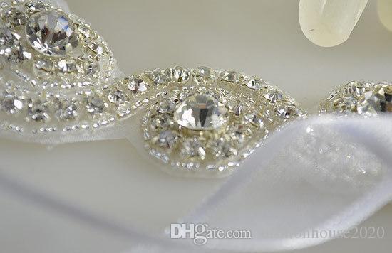 2017 Romatic Cheap Bridal Crown Tiaras Wedding Jewelry Bohemia Hair Accessories Elegant Headpieces Frontlet Hair Band headbands for Bridal