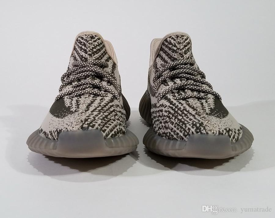 eb7114f723b How To Get Adidas yeezy boost 350 v2 by1604 black white raffle