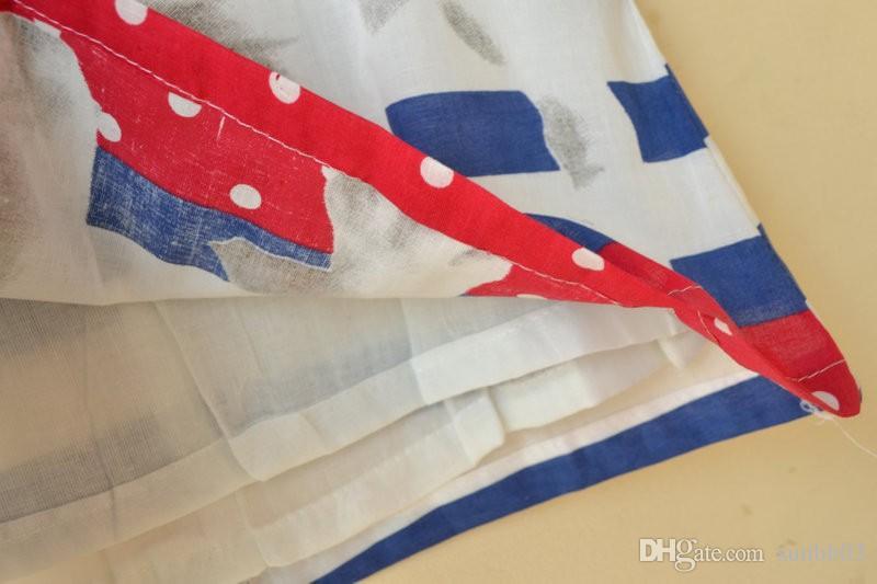 Nouvelle Europe Mode Filles de Bande Dessinée Dress Enfants Stripe Mignon Chien Imprimé Sans Manches Gilet Dress Enfants Débardeurs Casual Sundress Enfant Vêtements