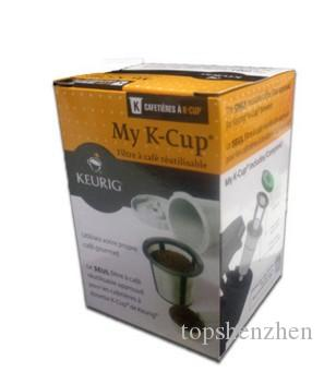 2018 New Replacements Part For My K Cup Keurig Reusable Coffee Filter Mesh Set Refillable B30 B31 B40 B50 B60 B70 B71 Series From Topshenzhen