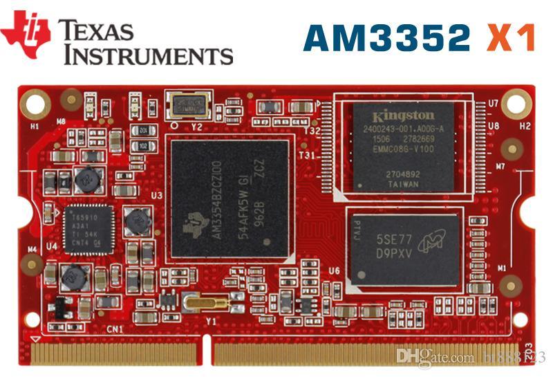 TI AM3352Nand coremodule AM335x developboard AM3358 BeagleboneBlack  embedded linux computer AM334 IoT gateway POS cash register