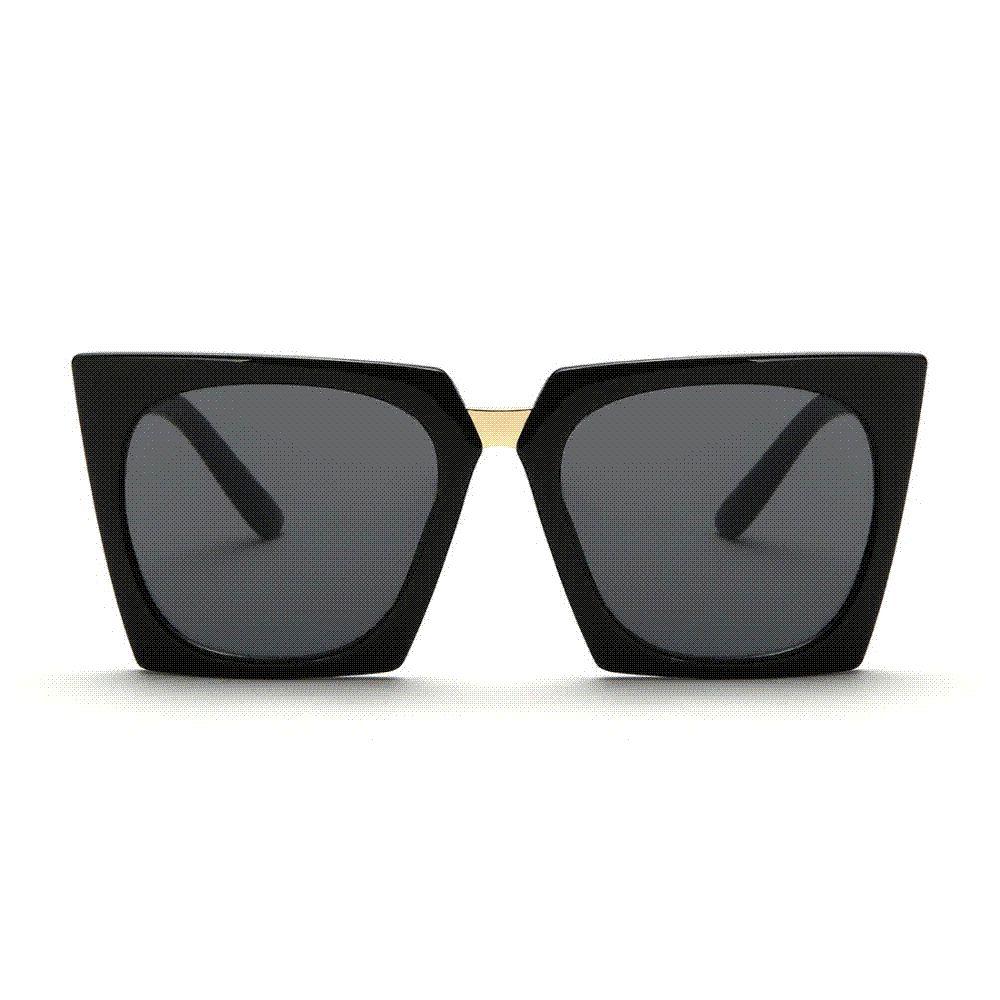 ad0b3f7cf26 AEVOGUE Cool Cat Eye Sunglasses Women Summer Style Sun Glasses Brand  Designer Vintage Gafas Oculos De Sol UV400 AE0268 Native Sunglasses  Wholesale ...