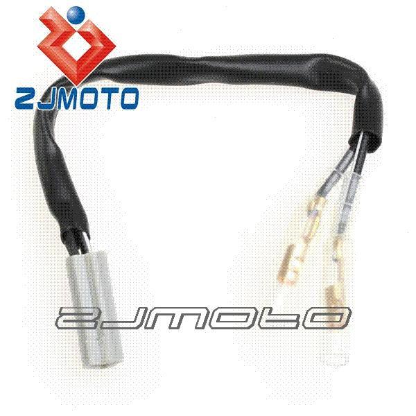 2018 motorcycle oem turn signal wiring adapter plug harness rh dhgate com