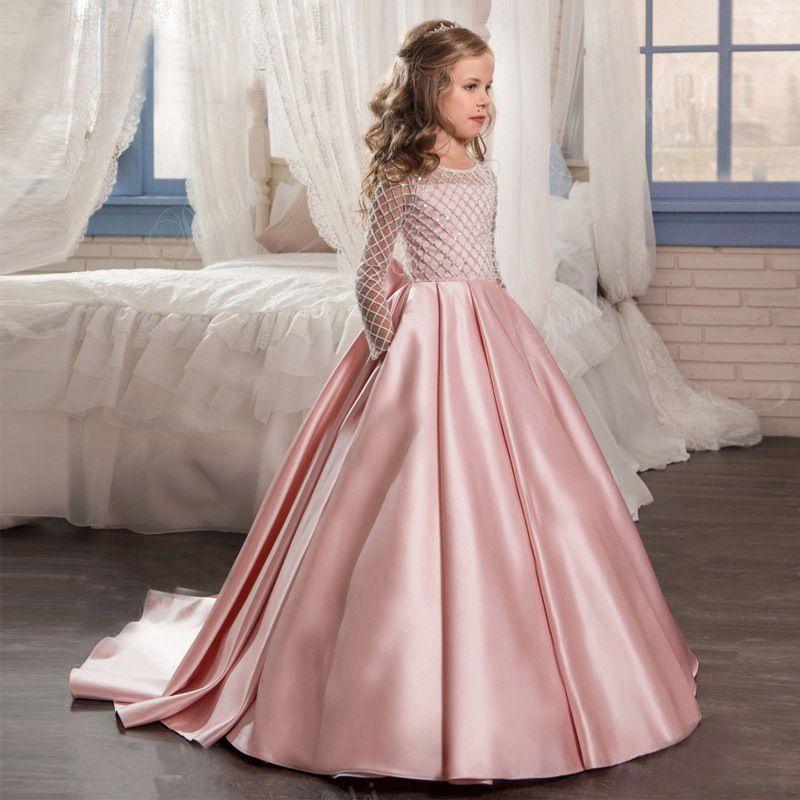 Fabricas de francia vestidos de primera comunion