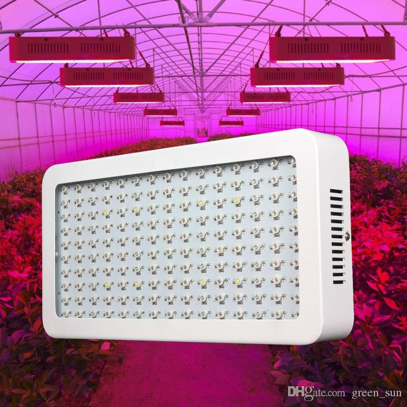 Full Spectrum Led Grow Light 900w 150leds 6w Chip Led Grow L& Bulb Red+Blue+White+Ir+Uv For Greenhouse Flowering Grow Tent Medical Flower Led Indoor Grow ... & Full Spectrum Led Grow Light 900w 150leds 6w Chip Led Grow Lamp ...