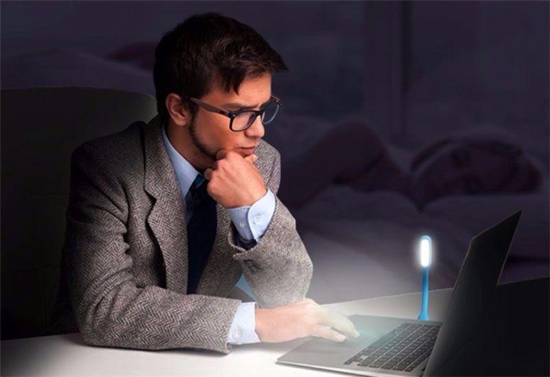 الجملة المحمولة نوع Usb الصمام الخفيفة ل xiaomi بقيادة مصباح usb الإلكترونية ل xiaomi قوة البنك أضواء الكمبيوتر 5 فولت 1.2 واط