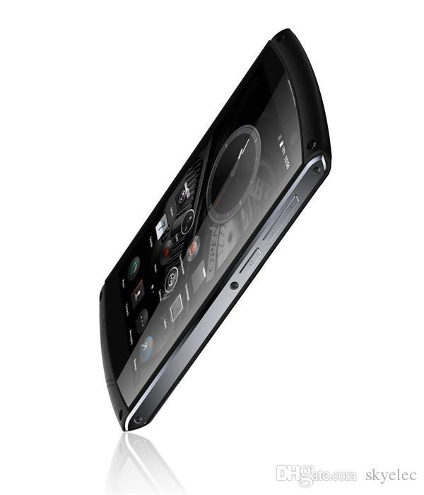 Iman Victor Sağlam Ip67 Smartphone 32 gb Açık Koruma Mobil Toz Geçirmez Su Geçirmez Önlemek Döküm Alüminyum Radyum Akbaba Serigrafi