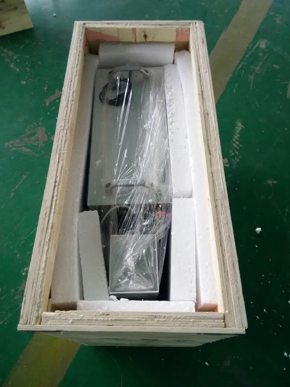30W المحمولة آلة الألياف المعدنية والمجوهرات الليزر وسم