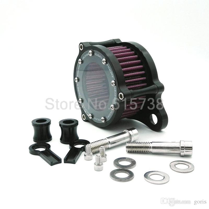 NEW Air Filter Motorcycle Air Cleaner Intake Filter