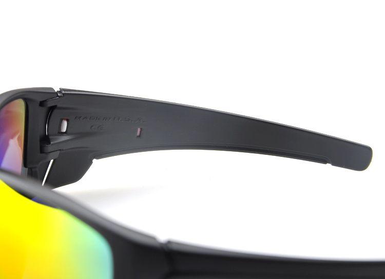 Discount Price MOQ=HOT Sunglasses Men Bat Rectangular Sunglasses wolf New Fashion Sunglasses Time Limited for mrn Spores Fashion