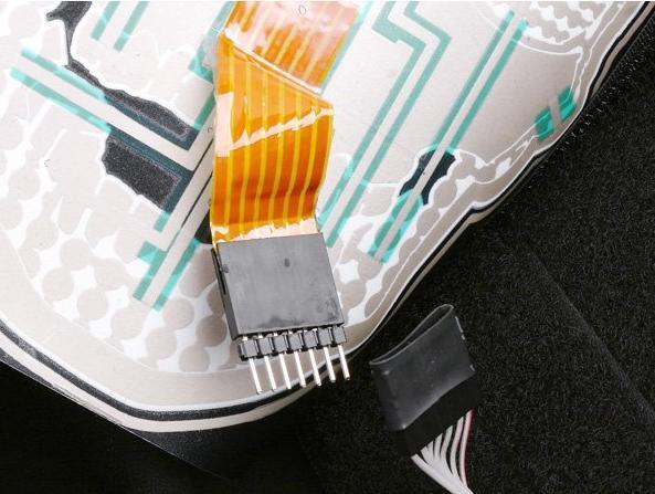 Incredibile 100% cotone el suono attivato Personalizzato Nuovo design L nero di formato diverso colore SuperMan Color Design Led lampeggiante T-shir
