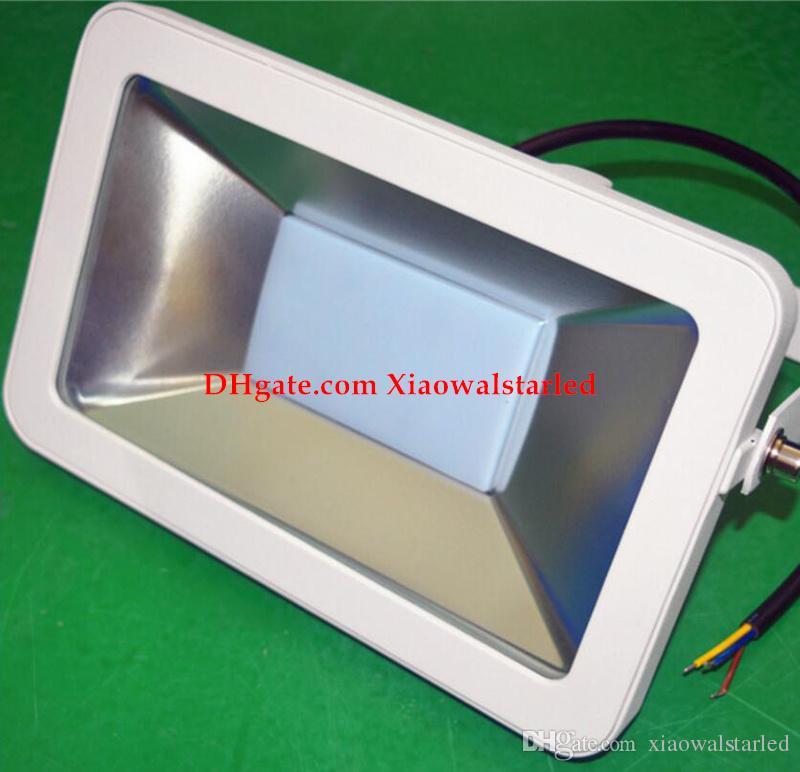 Outdoor-LED-Scheinwerfer Wasserdichte LED-Wäsche-Flut-85-265V Straßenlampe Leuchte Tunnel leuchtet hohe Helligkeit Energiesparlampe
