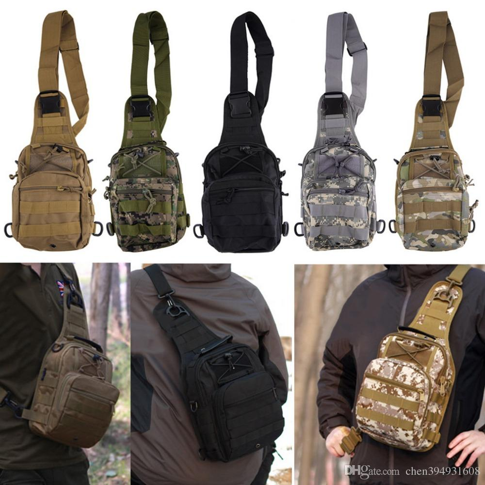 7090dcebc0 ... Tactical Backpack Climbing Bags Outdoor Military Shoulder Backpack  Rucksacks Bag For Sport Camping Hiking Traveling From Chen394931608