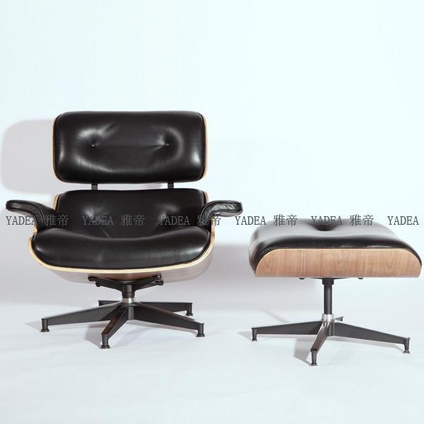 2018 Eames Lounge Chair And Ottoman,Made In China,Living Room ...