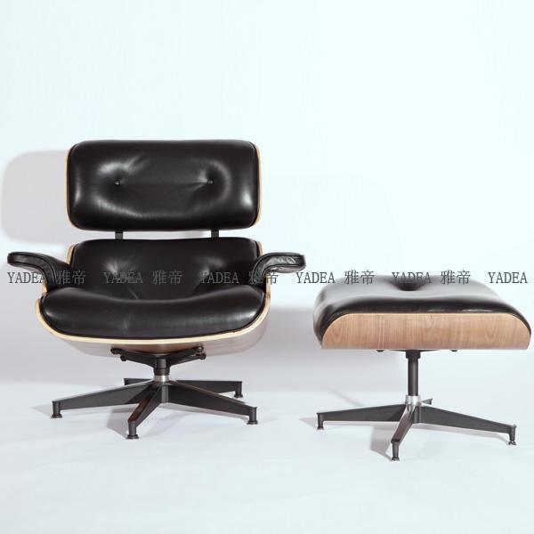 Großhandel Eames Lounge Chair Und Ottoman, Made In China, Wohnzimmermöbel  Von Yadeagroup, $683.42 Auf De.Dhgate.Com | Dhgate
