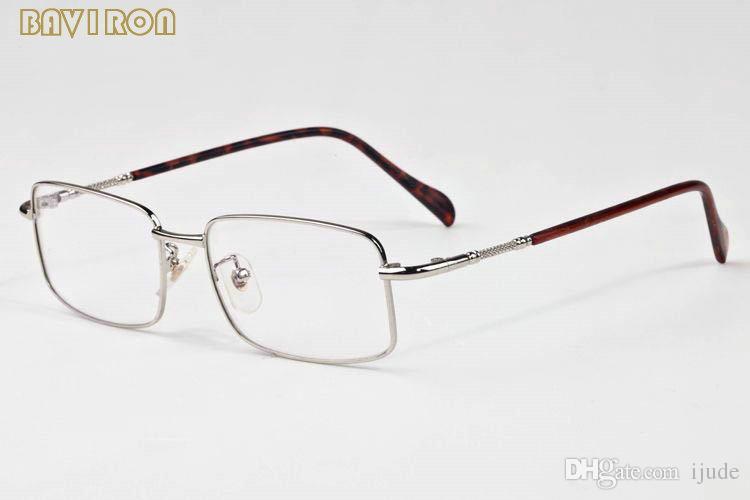 con caja 2017 gafas de sol sin montura oro filamentos de metal plateado lente transparente gafas para hombres mujeres gafas de sol de luz lunettes de soleil