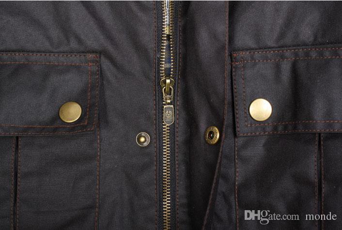 2016 Yüksek Kalite sıcak yeni Tom Cruise ceket kısa erkek ceket erkek ceket siyah erkek Giyim