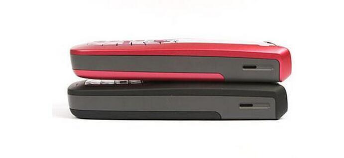 Originale tastiera Nokia 2610 Inglese Russo Arabo Telefono 900 / 1800MHz a due bande Multi-Language ricondizionato mobile 2G GSM