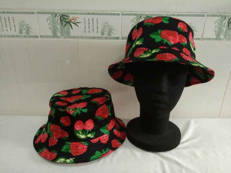 e5a6a55b8e6 2016 Women Hot Outdoor Fishing Sun Hat Letter Floral Fisherman ...