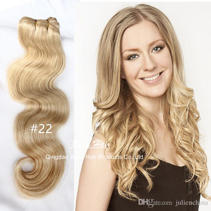 L'estensione malese / dei capelli dell'onda del corpo del tessuto dei capelli umani del grado 8A di grado di alta qualità libera il trasporto