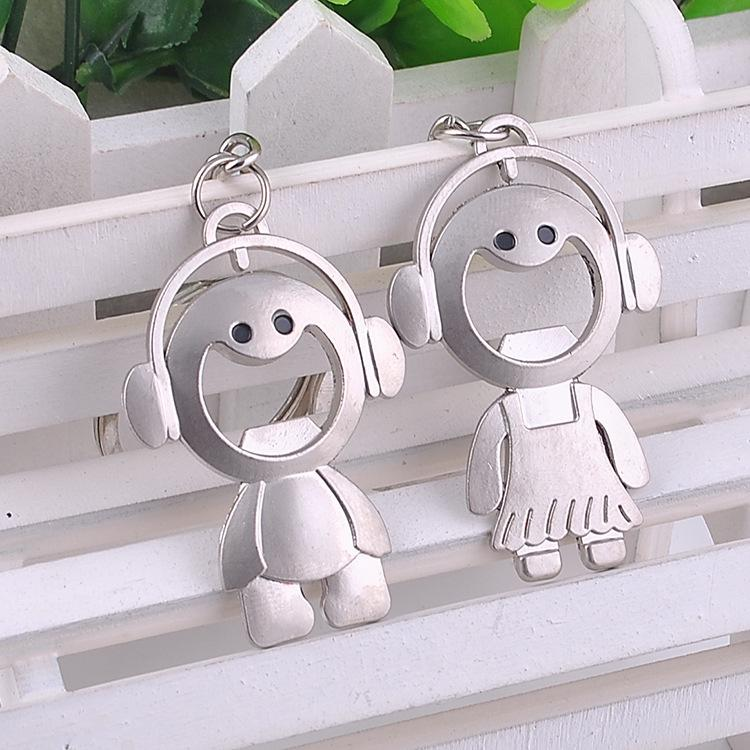 96 compare prices on wedding favor bottle opener keychain online shopping buy low price. Black Bedroom Furniture Sets. Home Design Ideas
