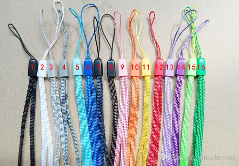 Belt Strap Lanyard Suit For Phone Mp3 ID Key USB Drive Camera Mobile Phone Straps