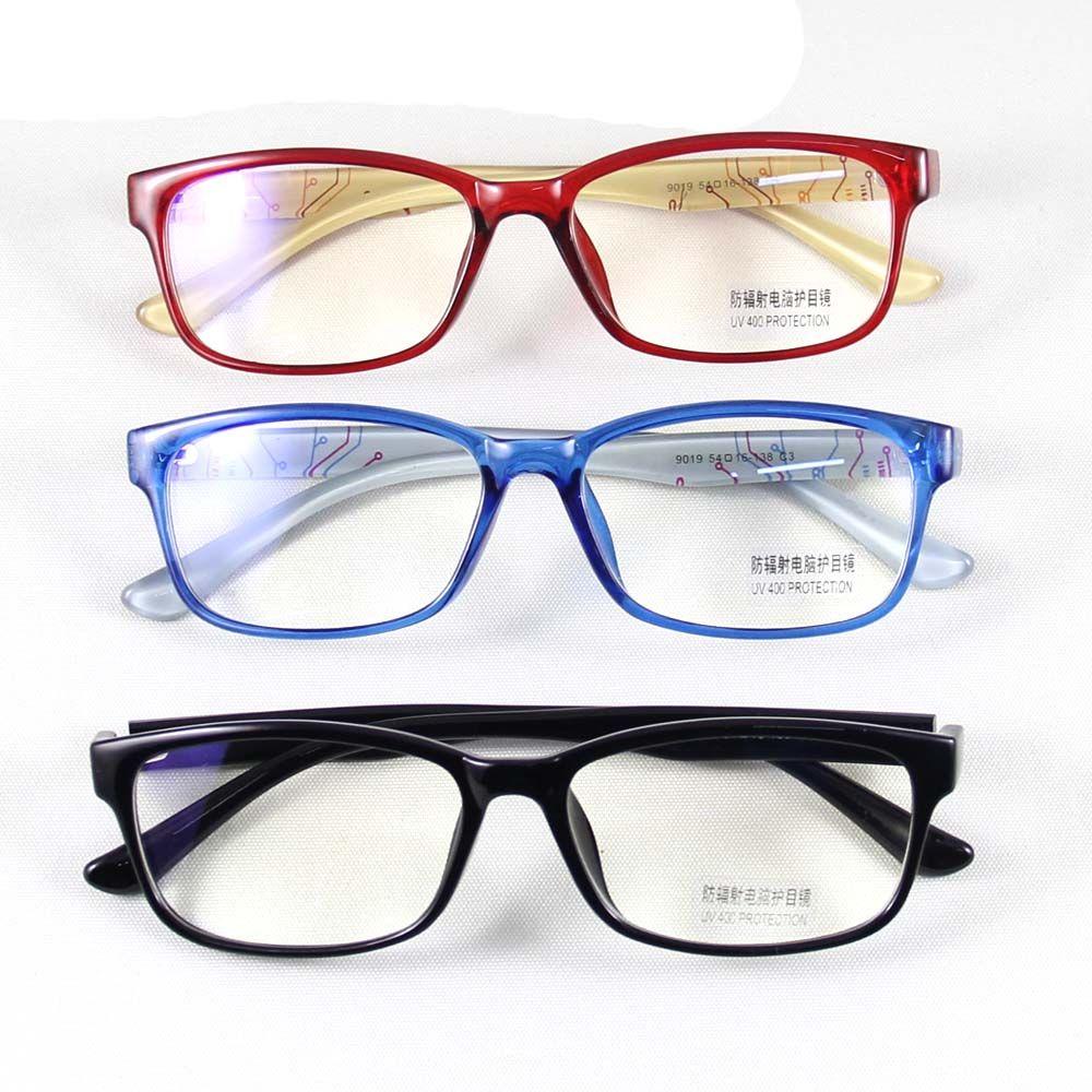 NEW Computer Reading Glasses Eyewear Spectacles Eyeglasses Shade ...