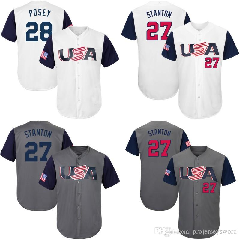 2017 lady and youth 2017 usa world baseball classic wbc jersey 10 adam jones 24 andrew .