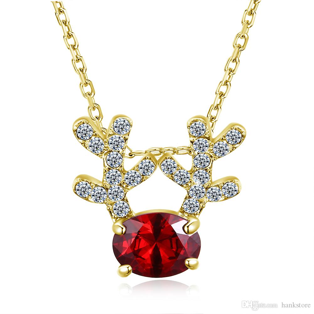 Wholesale merry christmas pendant necklace gold pendants for women wholesale merry christmas pendant necklace gold pendants for women new arrival wholesale discount fashion brands designer online store small pendant aloadofball Image collections
