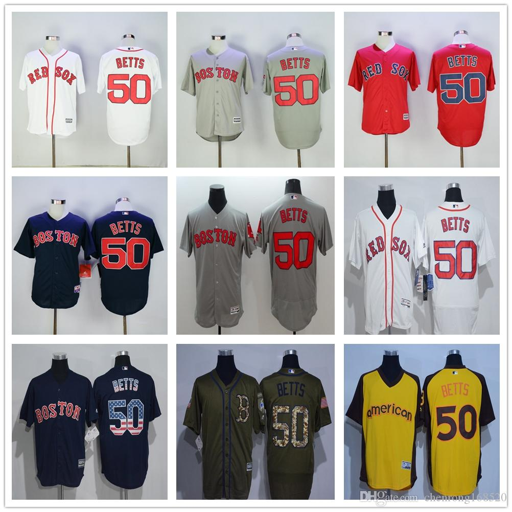 new arrival 1d7df b7805 50 mookie betts jersey found